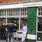 The Garrison Public House
