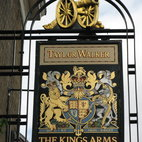 King's Arms hotels title=