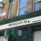 Morgan M