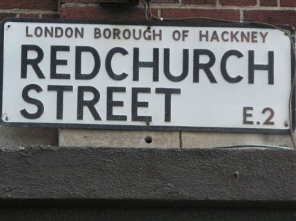 The Redchurch