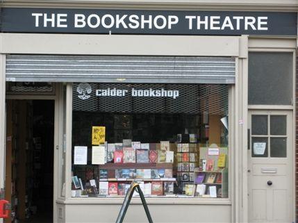 Calder Bookshop