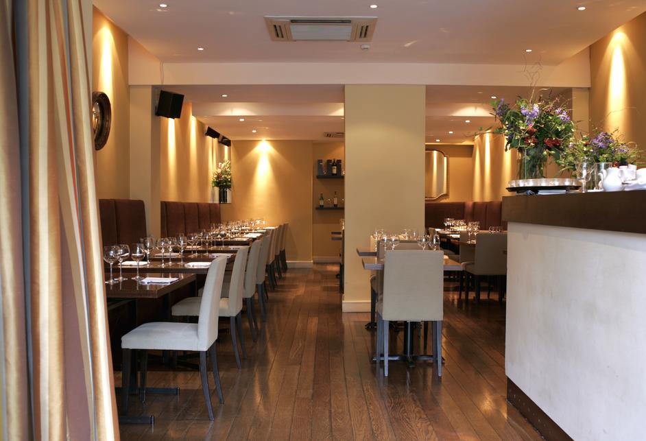 Lamberts Restaurant
