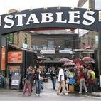 Camden Stables Market hotels title=