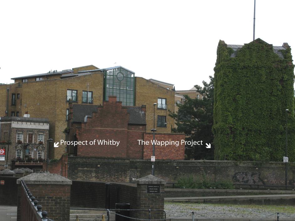 Prospect of Whitby