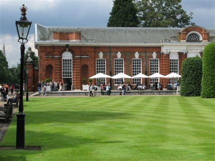 The Orangery (Kensington Palace)