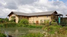 Traditional Crafts Weekend, London Wetland Centre