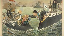 Propaganda: Power and Persuasion - Russo-Japanese war