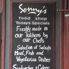 Sonny's Food Shop and Cafe