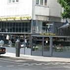 The Fish Shop at Kensington Place