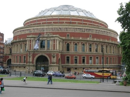 A Gala for the Queen's Diamond Jubilee