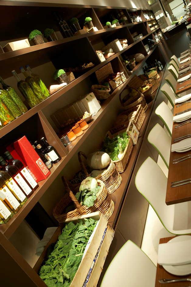 Acorn House Restaurant
