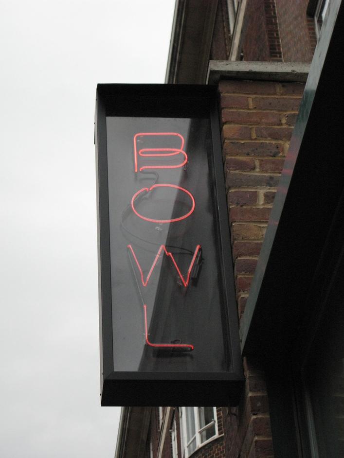 Bloomsbury Lanes