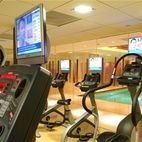 The Landmark Spa & Health Club hotels title=