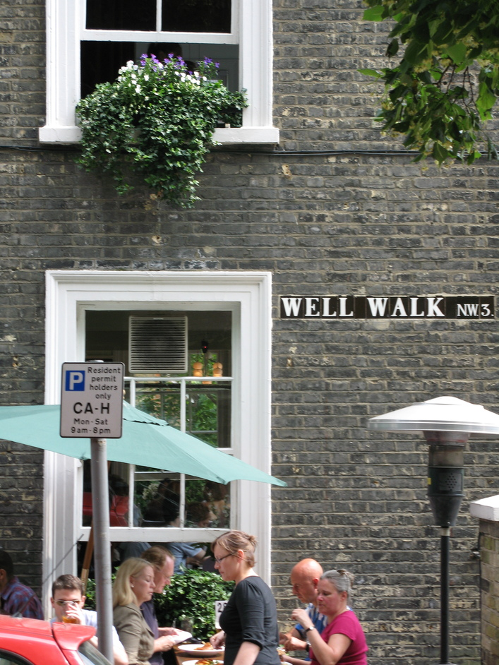 The Wells Tavern