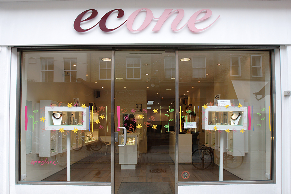ec one Exmouth Market
