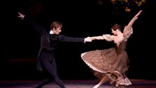 Onegin -  © Johan Persson, courtesy of ROH