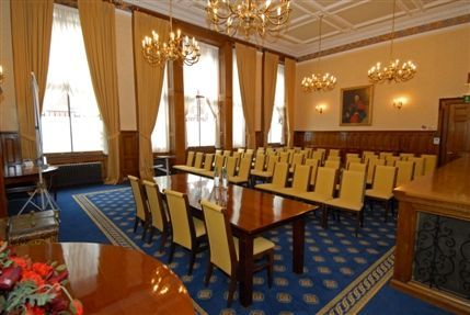 Old Council Chamber and Dining Room