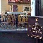 The Chocolate Society hotels title=