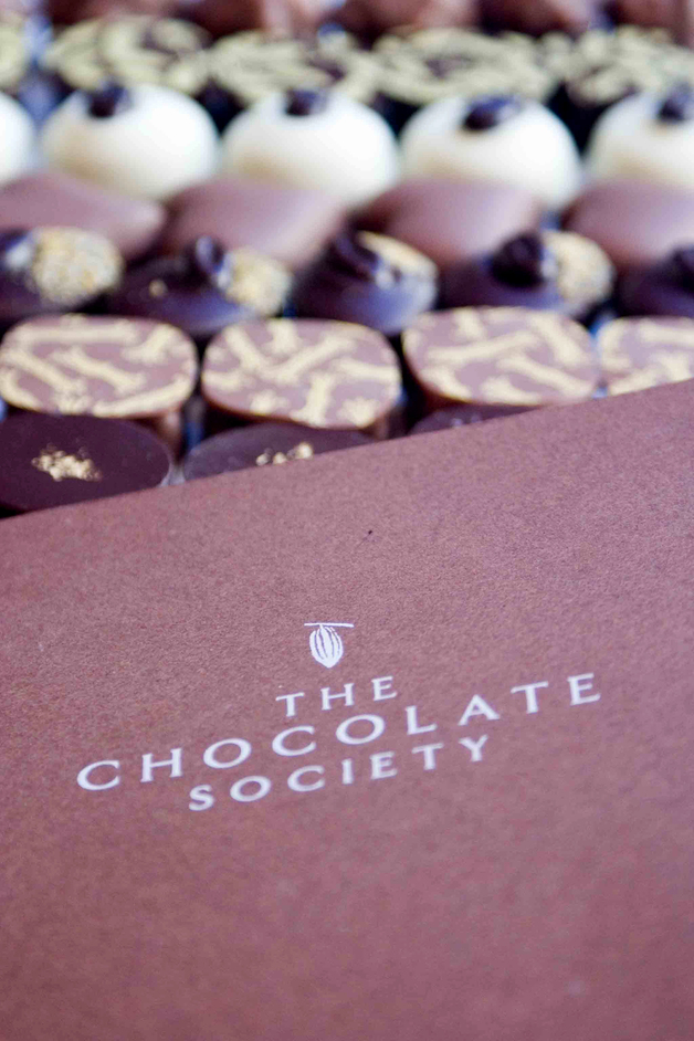 The Chocolate Society