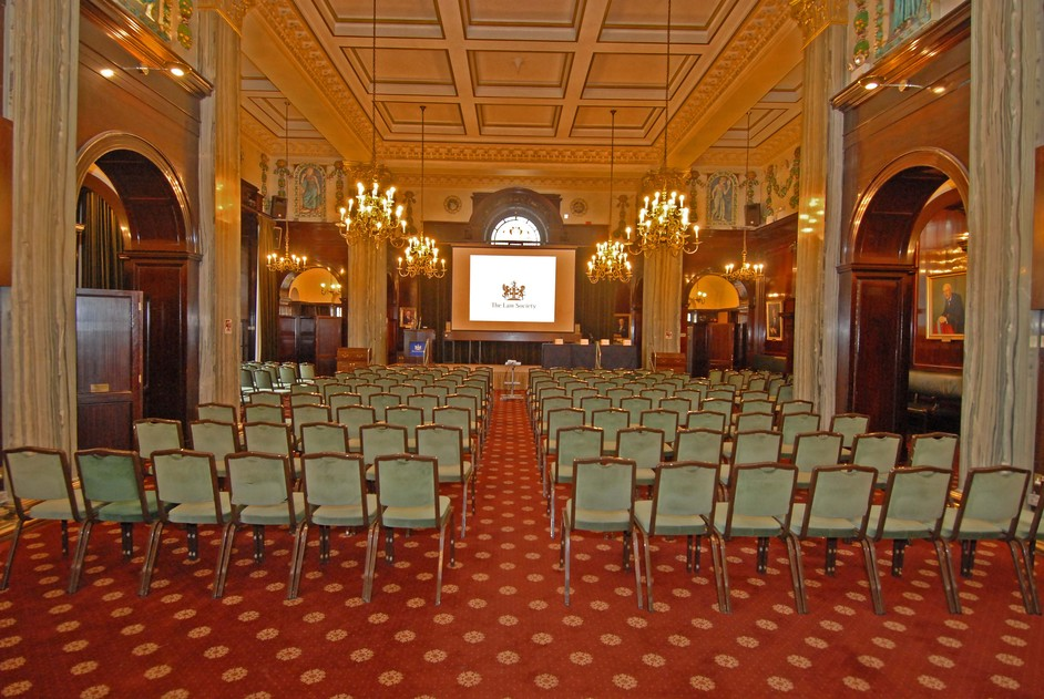 The Law Society's Hall