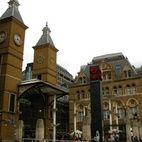 Liverpool Street Tube Station hotels title=