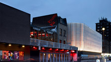 The Island, Young Vic