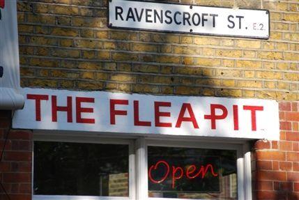 The Flea Pit