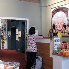 The Cartoon Museum