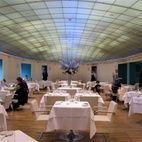 Harvey Nichols Fifth Floor Restaurant hotels title=