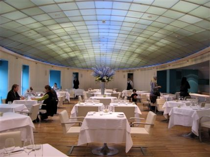 Harvey Nichols Fifth Floor Restaurant