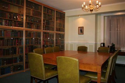 William Buckland Room