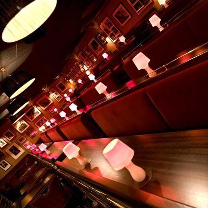 Hotels Near Ronnie Scotts Jazz Club London