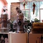 The Bramah Museum of Tea and Coffee