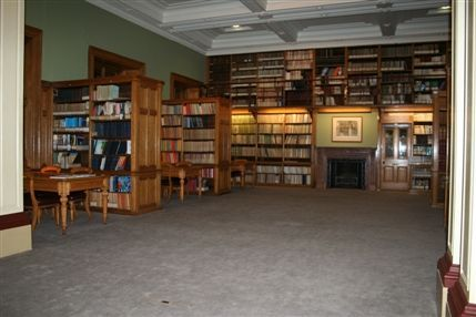 Lower Library