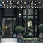 Rigby & Peller hotels title=