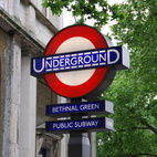 Bethnal Green Tube Station hotels title=