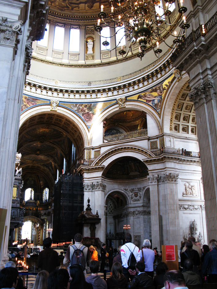 St Paul's Cathedral - Skip The Line Tickets