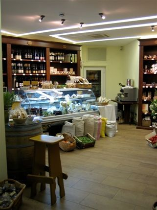 Zafferano Delicatessen