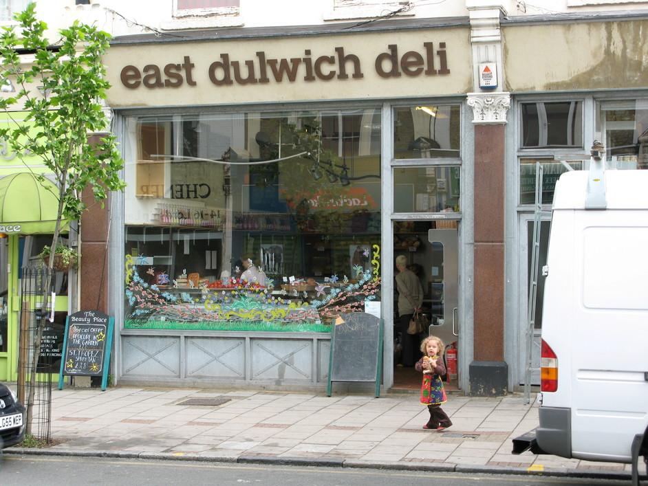 East Dulwich Deli