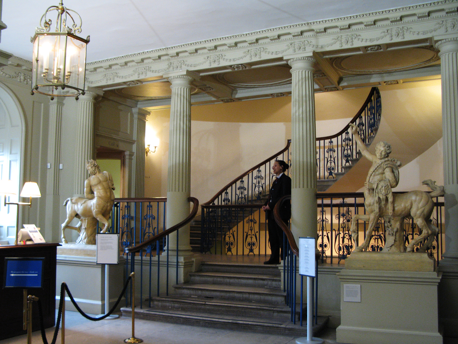 Courtauld Institute Gallery