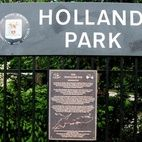 Holland Park hotels title=