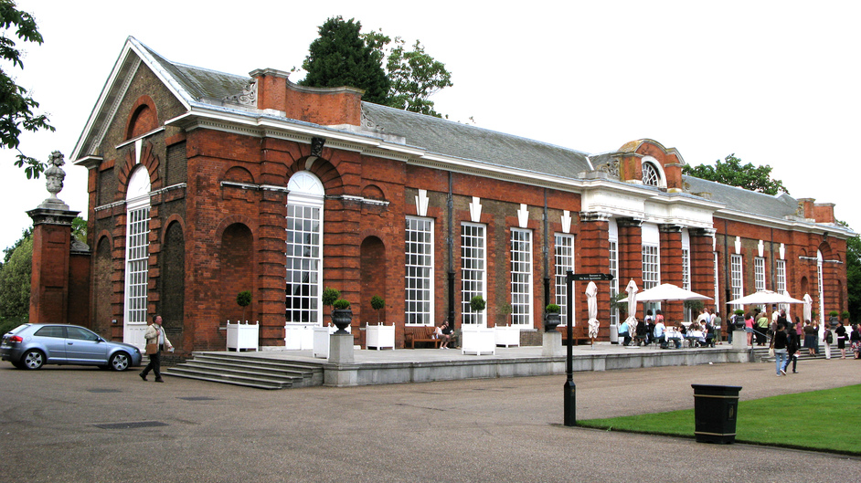 The Orangery (Kensington Palace)