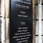 Brompton Oratory