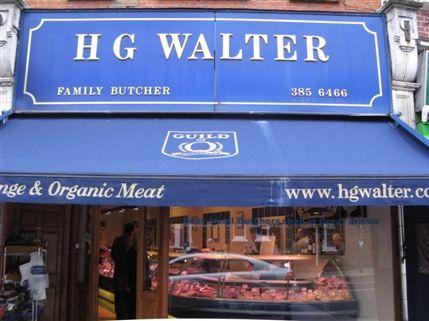 HG Walter