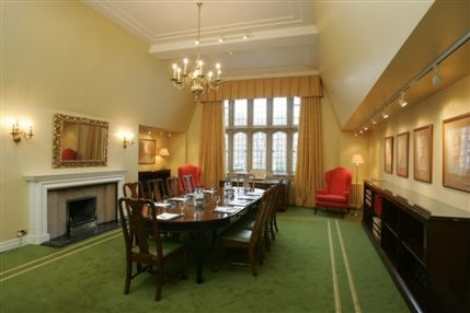 The Benchers' Library