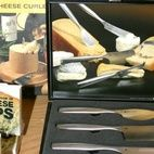 Cheese at Leadenhall hotels title=