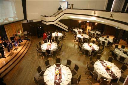 Carisbrooke Hall