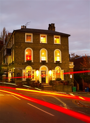 The Wells Tavern