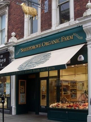 Sheepdrove Organic Family Butchers