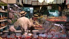 London&#39;s Best Butchers - Lidgate&#39;s, Holland Park Avenue